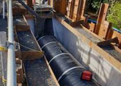 Westwood Sewer Repairs